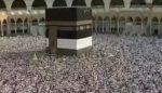Vidéo : Les invités d'Allah affluent en nombre sur les lieux saints