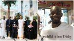 [Série Hajj 2019] les stars au pèlerinage 3 Vassiriki Abou Diaby