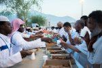 [Série Hajj Mabrour] renforcer la fraternité religieuse