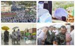 [Série Photos du Hajj 2019] 1- le jour de Arafat