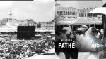 Hajj : découvrez une vidéo rare datant de 1954