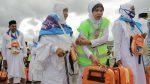 Hajj 1440 : Après 26 ans, une indonésienne a finalement réussi à réaliser son rêve d'accomplir son Hajj