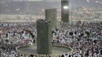 11, 12 et 13 Dhoul Hijja : Les trois jours de Tachrik à Mina