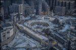 L'importance et la situation religieuse de la Mecque (Makkah Al-Moukarramah )