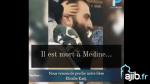 Vidéo : Il nous a quitté à Médine…