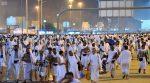 Hajj 2019 Les pèlerins ont quitté Arafat pour Mouzdalifah