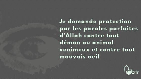 Le Mauvais œil En Islam Sourates Et Hadiths Pour S En Protéger