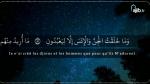 L'adoration d'Allah est notre raison d'être – Vidéo